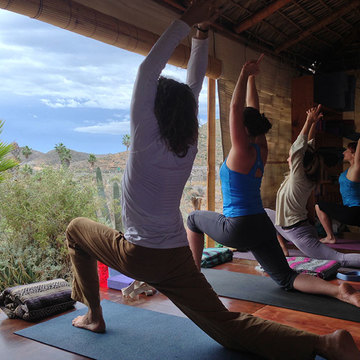 Baja 16 Day 200 hr Yoga Teacher Training – June/July