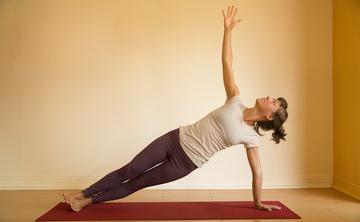 Beat the Blues: Yoga for Mood Improvement