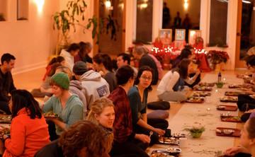 Thanksgiving Celebration: Gratitude