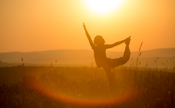 Less Stress, More Joy: Yogic Methods for a Better Life