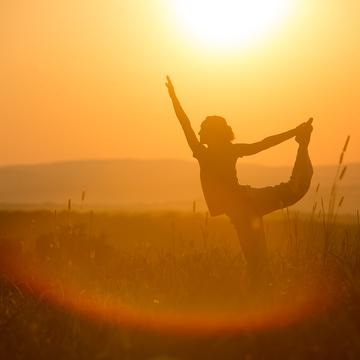 Less Stress, More Joy: Yogic Methods for a Better Life