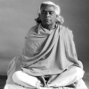 Swami Vishnu's Mahasamadhi & Jalasamadhi