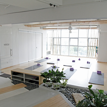 White Space Mind and Body Wellness Studio
