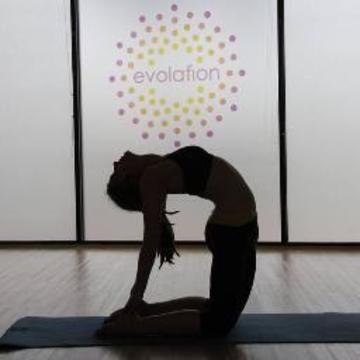 evolation yoga Teacher Training (YA - RYT):  Costa Rica