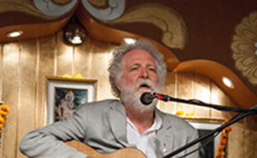 Concert de Ken Whiteley/Concert with Ken Whiteley