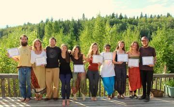 Spiritual Yoga & Meditation Teacher Training in the Mountains