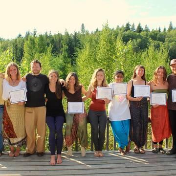 200 hour Yoga Teacher Training – August