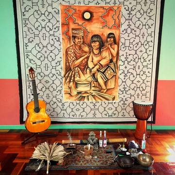 New Life Ayahuasca