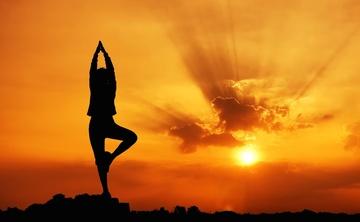 Yoga, Meditation & Wellness Retreat