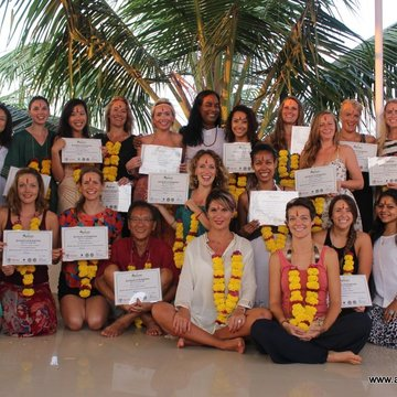 500 hrs Yoga Teacher Training in India