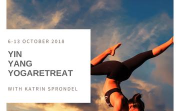 Yin / Yang Yoga Retreat