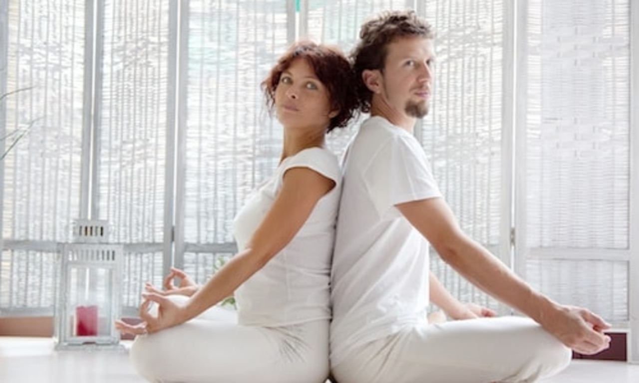 Eroticism Love And Ecstasy Workshop