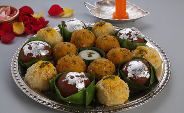 Indian Cooking for the Festive Season