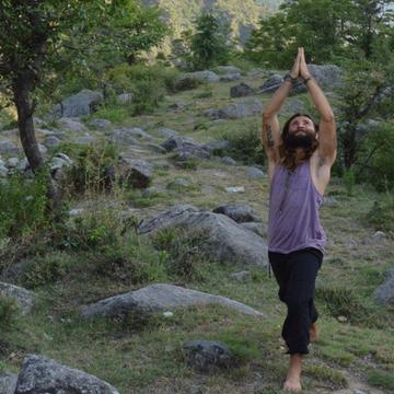 Yoga Teacher Training in India | Aranya Yoga Ashram