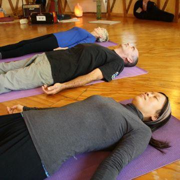 Professional Development Retreat - Yoga Nidra, Restorative Yoga & Breathing Practices