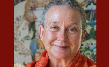Embracing the Sacred Feminine