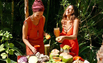 7 days/ 6 nights Holistic Healing/ Personal Transformation retreats with Yoga/Mindfulness, Optional Juice Detox