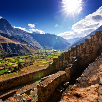 The Yoga of Chocolate: A Journey through the Senses - Sacred Valley, Peru