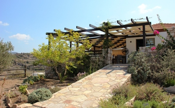 Foundation Yoga - Rhodes, Greece