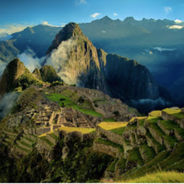 Easter Retreat Sacred Valley : Ayahuasca - Macchu Picchu