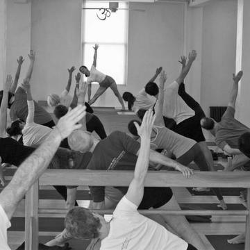 Annual Iyengar Yoga Retreat