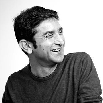 Manoj Bhanot