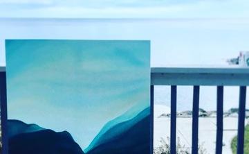 Unlock your Inner Frida: Art Therapy Retreat