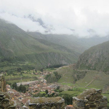 Traditional Shamanic Herbalism Skills Immersion Week In Peru