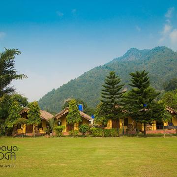 Upaya Yoga Centre