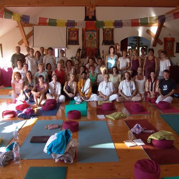 Yoga Teacher training in Rishikesh |Samadhi Yoga Ashram