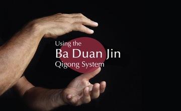Ba Duan Jin Qigong Teacher Training Level 1 with Peter Caughey