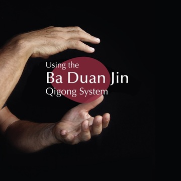 Ba Duan Jin Qigong Teacher Training Level 1 with Peter Caughey