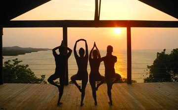 Nude Yoga and Dance Retreat