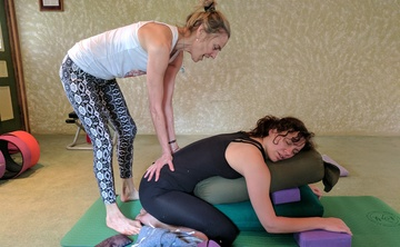 200 Hour Yoga Teacher Training Maine USA