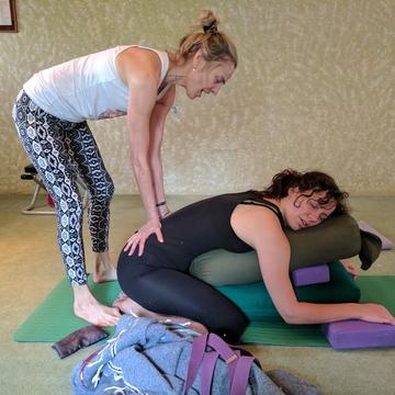 200 Hour Yoga Teacher Training Maine USA