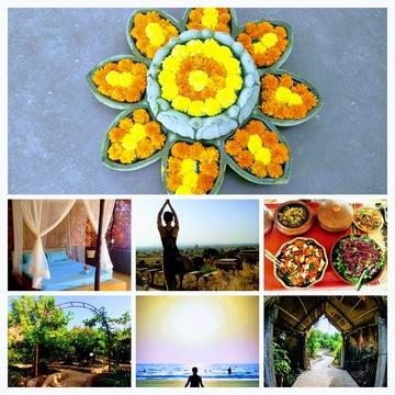Yoga & Transformational Coaching Retreat -#IntoMeYouSee Gathering 2018