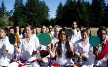 Berkeley Vajra Sangha Retreat