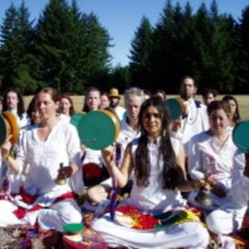 Berkeley Vajra Sangha Retreat