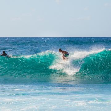 March 2 – 9, 2018 – Ryan Hipwood Surf Retreat