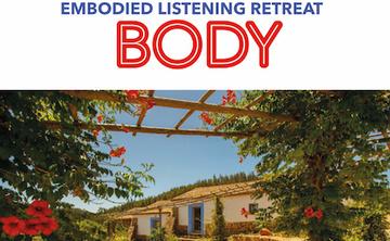 Acoustic Body Retreat Portugal