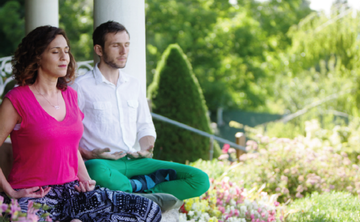 First Timers Weekend Meditation Retreat – Nov 2018