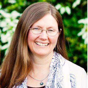 Acharya Christie Bates