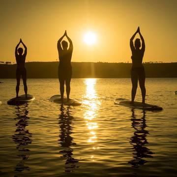 SUP Yoga & Health Retreat TEST – DUMMY