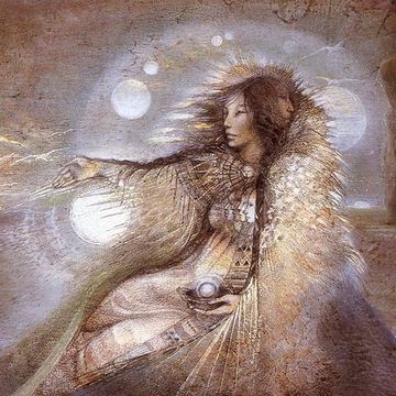 Wise Women: Honour the power of your love