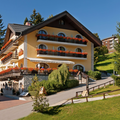 Windsor Hotel and Wellnes - Spindleruv Mlyn (4 star)