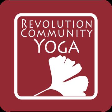 Revolution Community Yoga