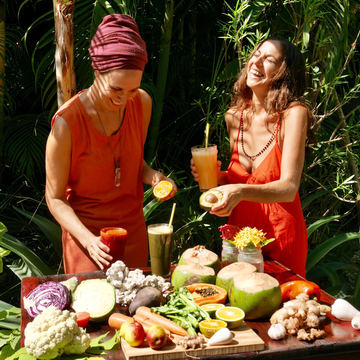 7 day Holistic Healing/ Personal Transformation retreat with Yoga/Mindfulness, Optional Juice Detox – 20% Discount