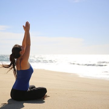Baja 26 Day Yoga Teacher Training – October