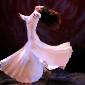 Sufi Dance of Oneness