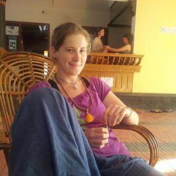 Roxane (Ganga) Poulin